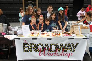 Broadway workshop sept 2010