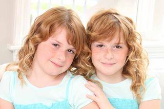 Twins june 2010
