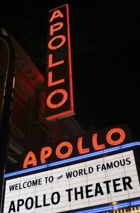 Apollot theater graphic