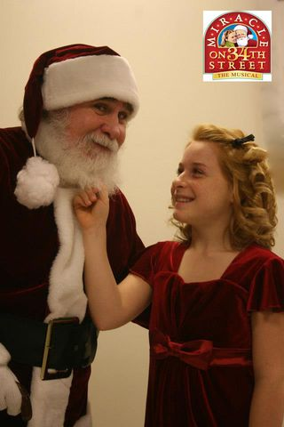 Little Susan Walker-Miracle on 34th St