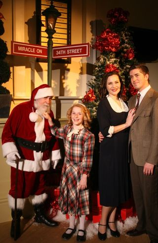 Miracle on 34th St Promo Shot