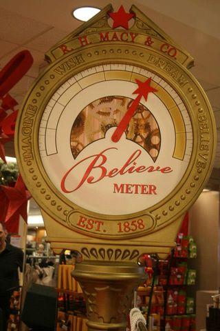 Beleive Meter 1