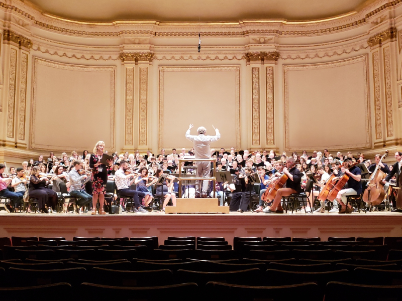 Carnegie Hall IMG_0230