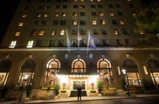 Hotel Bethlehem 2