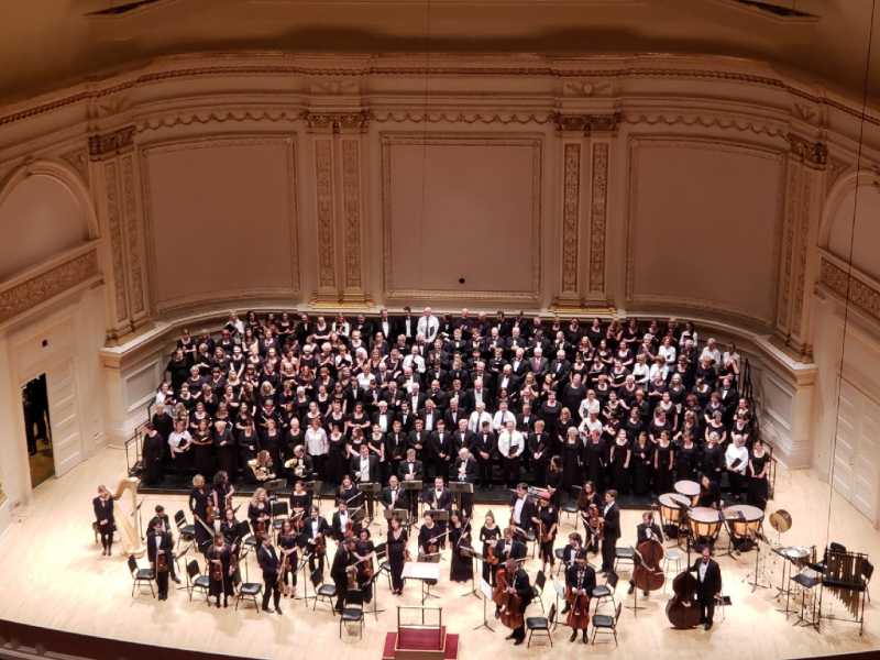 Carnegie Hall 1
